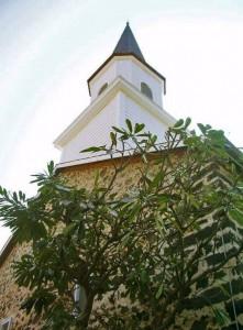 mokuaikaua-church-steeple